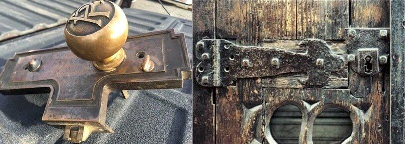 Door knob history - What is Door Knob-The Most Comprehensive Introduction