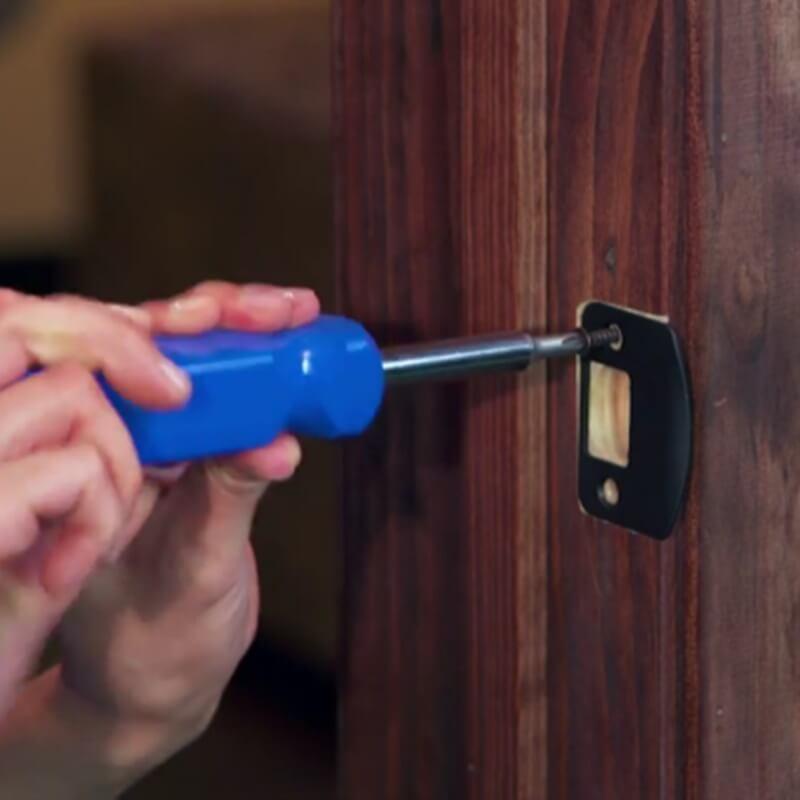 1609926625 how to install door knobs levers 4 - How To Choose Lever Door Handle?The Complete Guide