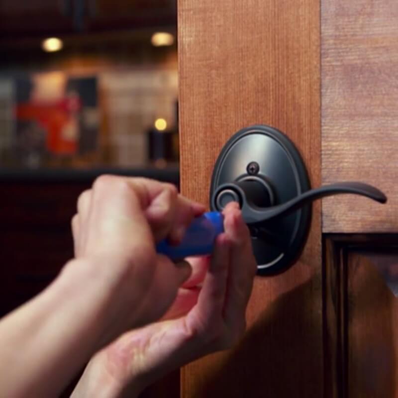 1609926646 how to install door knobs levers 8 - How To Choose Lever Door Handle?The Complete Guide